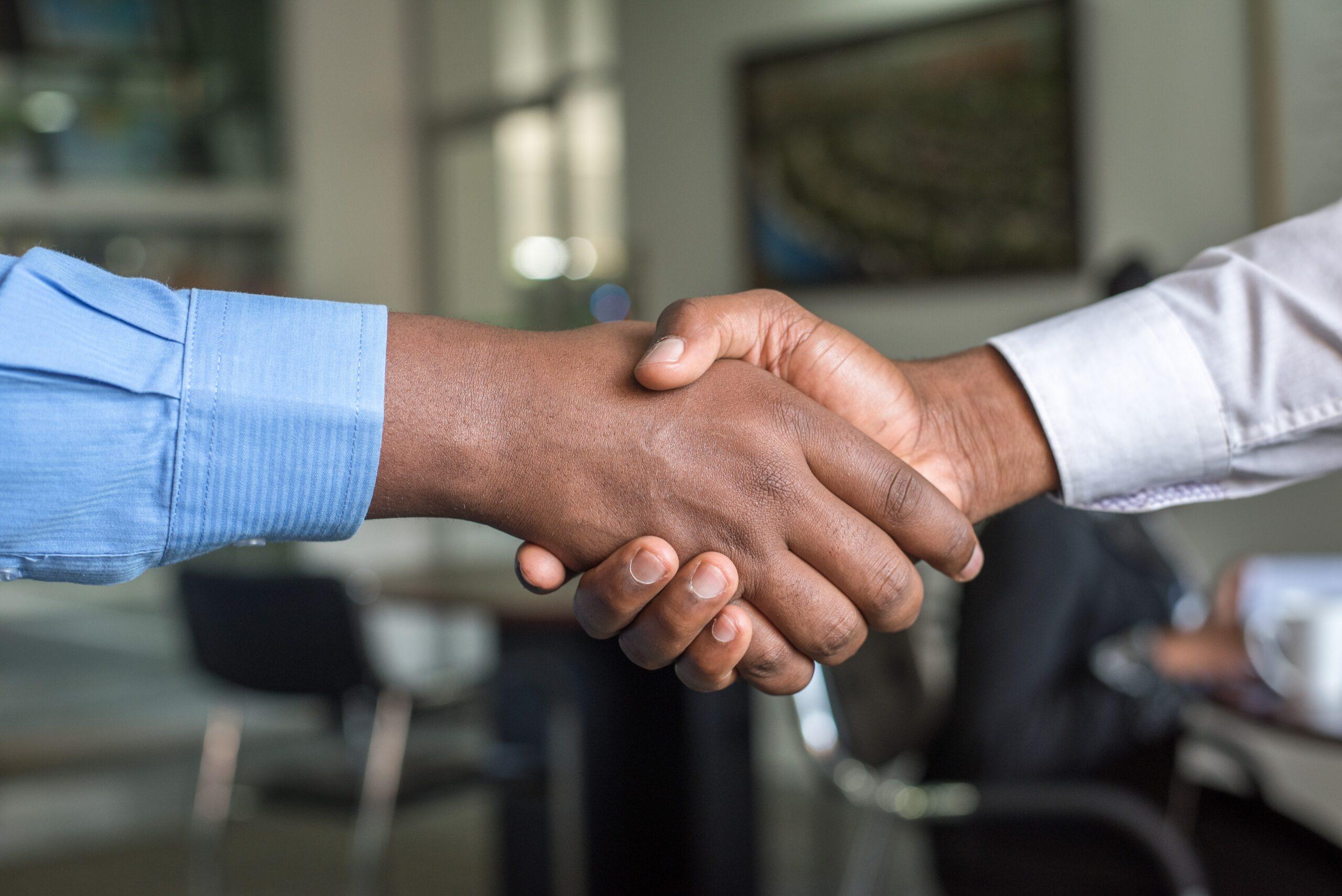 Så Lyckas Du Med Jobbintervjun – 7 Heta Tips